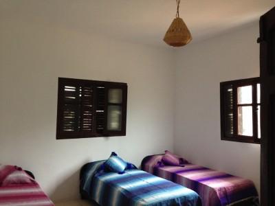 Chambre Riad